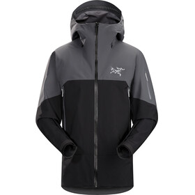 """Arc'teryx M's Rush Jacket Black Pilot"""